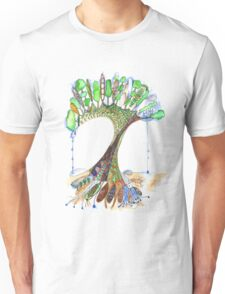 Tree of Life 1 Unisex T-Shirt