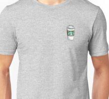Starbucks Coffee Drin Unisex T-Shirt