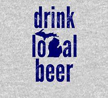 Drink Local Beer (MI) T-Shirt