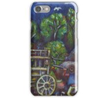 The Biggest Bank Robbery in Australia's History iPhone Case/Skin
