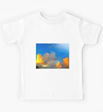 My personal Sunsets ♡ Kids Tee