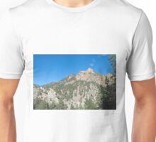 Majestic Eldorado Mountain Unisex T-Shirt