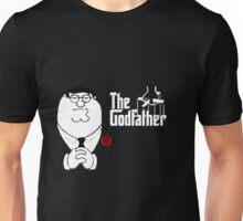 the godfather family guy Unisex T-Shirt