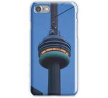 CN Tower Toronto Photograph iPhone Case/Skin