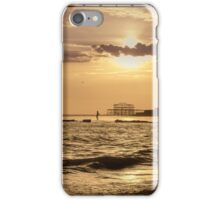 Under the Brighton Palace Pier iPhone Case/Skin
