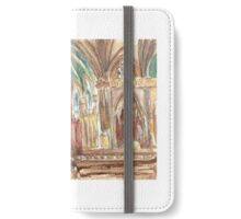 St. Michael The Arch Angel Church South Shore Chicago iPhone Wallet/Case/Skin