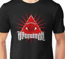 Australia Illuminati - ORDO Unisex T-Shirt