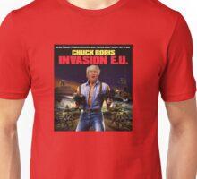 Boris Johnson - Chuck Boris T-Shirt Unisex T-Shirt