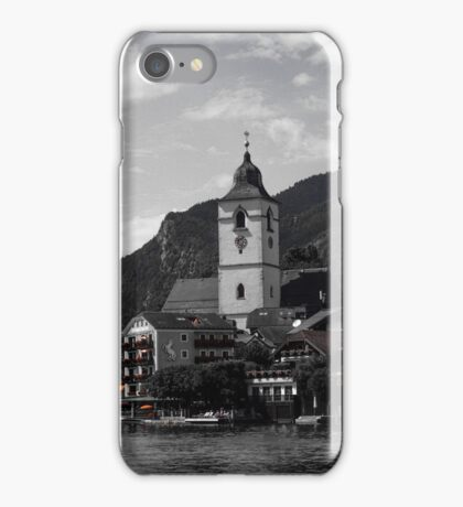 Historic Europe a fairytale at every corner iPhone Case/Skin