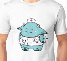 Nurse Jeff Unisex T-Shirt