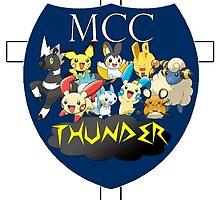 MCC Thunder - Multiple  by MisterJfro