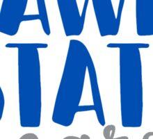Shawnee State Bears Sticker