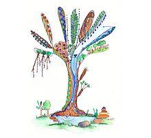 Tree of Life 5 Photographic Print