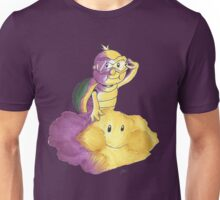 Sunset Lakitu Unisex T-Shirt