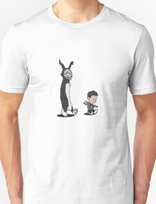 Donnie and Frank T-Shirt