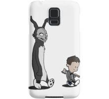 Donnie and Frank Samsung Galaxy Case/Skin