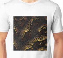 Gilded Garden Unisex T-Shirt