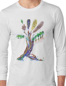 Tree of Life 6 Long Sleeve T-Shirt