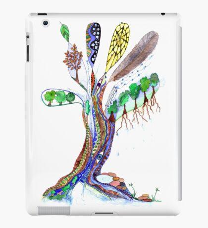 Tree of Life 6 iPad Case/Skin