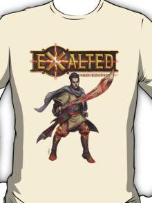 Eclipse Caste - Prince Diamond T-Shirt