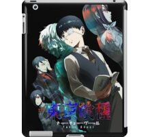 Tokyo Ghoul iPad Case/Skin