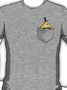 Pocket Cipher T-Shirt