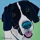 Ruger by Pat Saunders-White