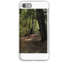 Okura Bush iPhone Case/Skin