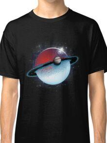 Pokeplanet Classic T-Shirt