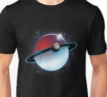 Pokeplanet Unisex T-Shirt