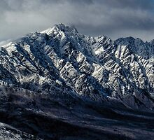 The Remarkables by WildCherry