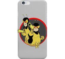 Hench Men! iPhone Case/Skin