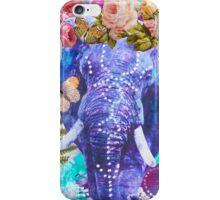 Elephant God iPhone Case/Skin
