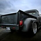1955 Ford F-100 Pickup by mal-photography