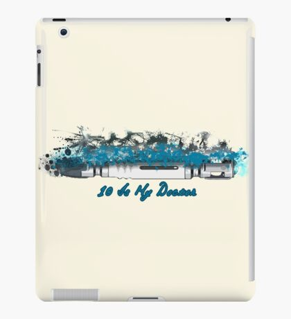 10 is My Doctor - Doctor Who iPad Case/Skin