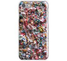 Gum Wall iPhone Case/Skin