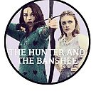 Hunter and the Banshee by Jessica Becker