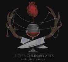 Lecter's Culinary Arts by amandaflagg