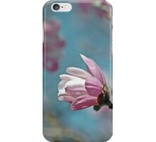 Sugar Magnolia iPhone Case/Skin
