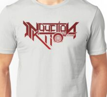 Induction Kit - Electronica Unisex T-Shirt