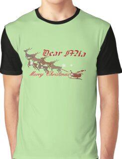 Mia Graphic T-Shirt