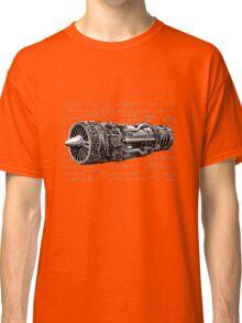 Thrust matters! Classic T-Shirt