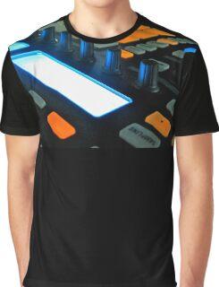 Techno 05 Graphic T-Shirt