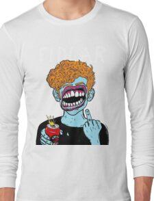 fidlar Long Sleeve T-Shirt