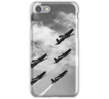 Planes iPhone Case/Skin