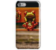 Don't See iPhone Case/Skin