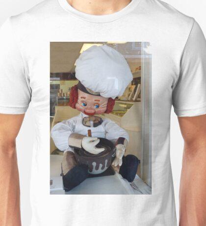 Fudge Factor Unisex T-Shirt