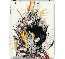 Deformity education iPad Case/Skin