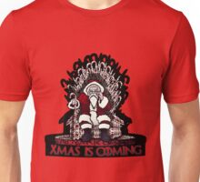 Throne of Canes Unisex T-Shirt