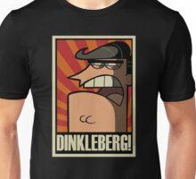Dinkleberg Unisex T-Shirt